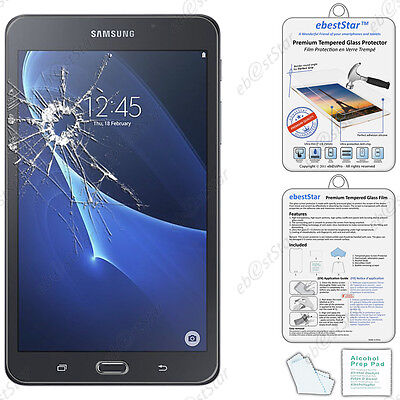 Film Protection Verre Vitre Anti Brise Samsung Galaxy Tab A 2016 7.0 T280 T285