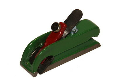 ECE Bull Nose Block Plane - German Made Quality Tool