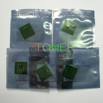100  Toner Chip for Xerox Digital Color Press 700 700i 770 006R01375 ~ 006R01378
