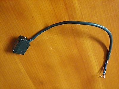 Omron E3Z-Ls81 Photoelectric Sensor, Tested, Warranty, 17 Available