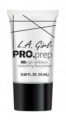 L.A. LA Girl PRO Prep HD High Definition Smoothing Face Primer