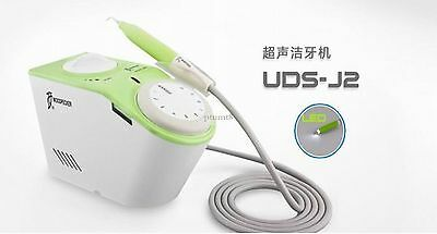 Woodpecker UDS-J2 LED Light Dental Piezo Ultrasonic Scaler 220V PT