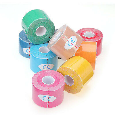 LOT de Bandes kiné professionnelles TAPE TAPING STRAPPING STRAP