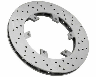 Tony Kart OTK Alonso Kosmic Kart Rear Brake Disc 206 x 16mm EVRR EVK 401 S  -