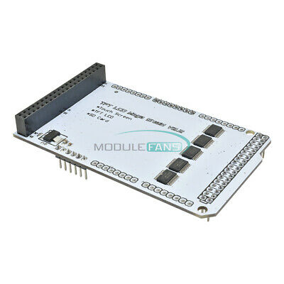 TFT 3.2'' 4.3'' 5.0'' 7.0''  Mega touch LCD Shield Expansion board for Arduino M