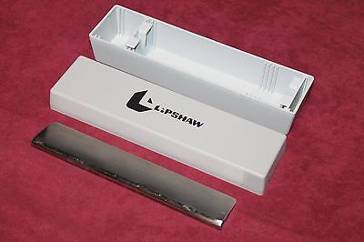 Lipshaw A2 Microtome W/white Plastic Case Medical/surgical Use Free Shipping!