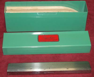 Lipshaw Microtome W/teal Metal Case Medical Grade Surgical Use Free Shipping!