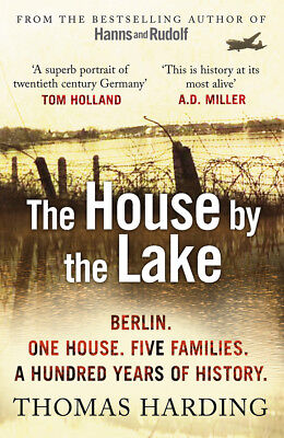 Thomas Harding - The House by the Lake (Paperback) 9780099592044