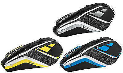 Babolat Team Line 3 Racket Tennis Bag Also For Padel ,squash Free 48 Hr Tracked
