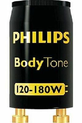 Tanning Bed Starters Philips Body Tone S12 120-180 watt Free Shipping Lot of 50