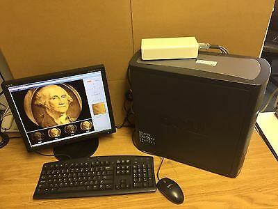 Ophthalmic Imaging Systems (OIS), aka MERGE, WinStation 1400 digital system.