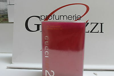 GUCCI RUSH 2 DONNA BATH AND SHOWER GEL - 200 ml