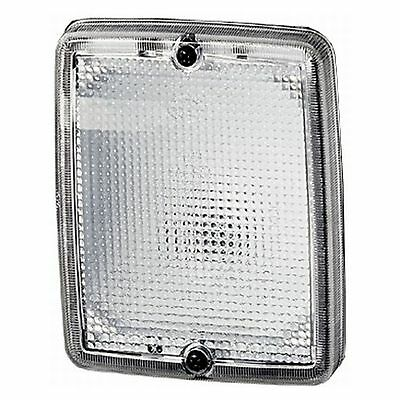 Lens, reverse Light: Rear Lamp Lens | HELLA 9EL 119 544-111