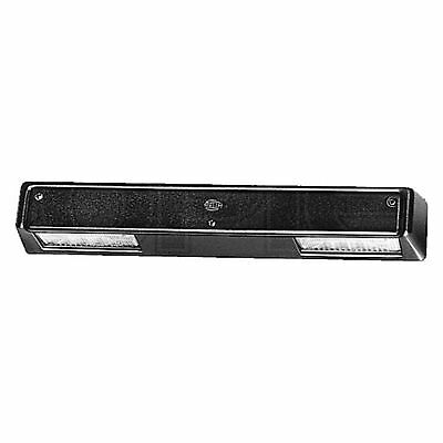 Number Plate Light: Number Plate LA with Clear Lens | HELLA 2KA 004 525-001