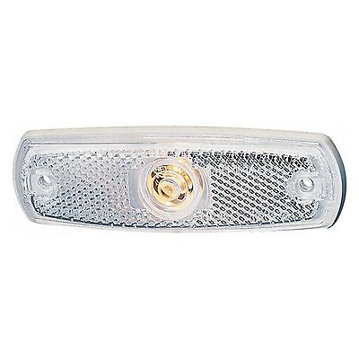 Position Light: Side Lamp with Reflex-   HELLA 2PG 962 964-041