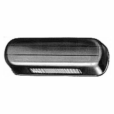 Number Plate Light: Number Plate Lamp with Clear Lens | HELLA 2KA 001 389-107
