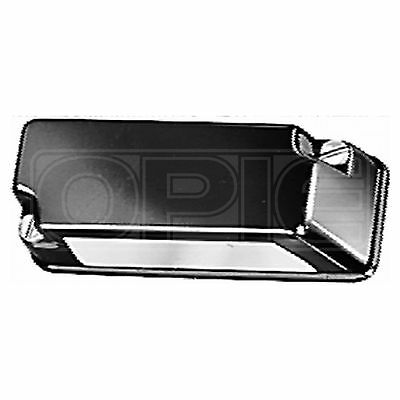Number Plate Light: Number Plate Lamp with Clear Lens | HELLA 2KA 003 168-021