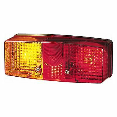Combination Rear Light: Rear Lamp - Right Hand Fitment | HELLA 2SE 997 111-021
