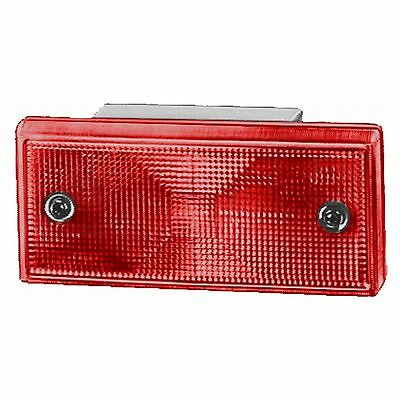 Stop Light: Brake Lamp incl. gasket | HELLA 2DA 003 734-011