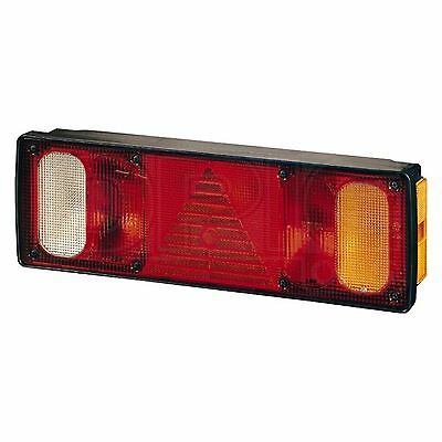 Combination Rear Light: Rear Combination Lamp - Left | HELLA 2VP 340 450-037