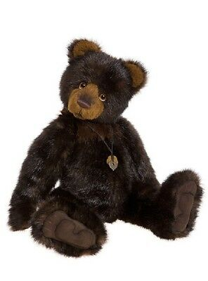 Charlie Bear 2016 Collection - Frank