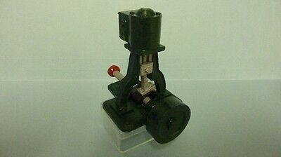 Model boat marine steam engine kit