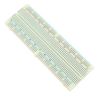 Solderless MB-102 MB102 Breadboard 830 Tie Point PCB BreadBoard For Arduino