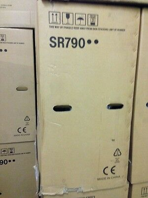 Ricoh Sr790 1000 Sheet Staple Finisher  412730 New! Copier
