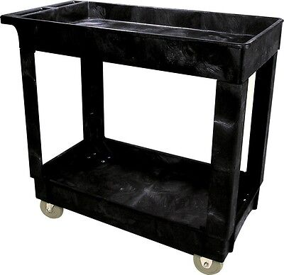 Rubbermaid Service/Utility Carts