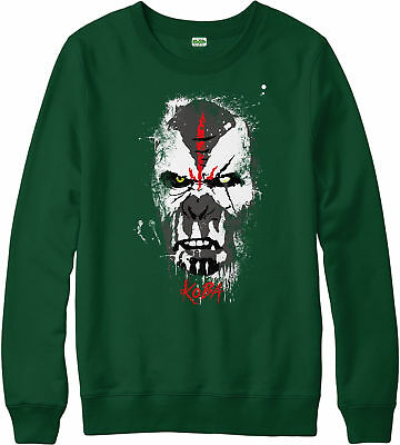 Rise of the Planet of Apes Jumper, KOBA Face Jumper, Inspired Design Top