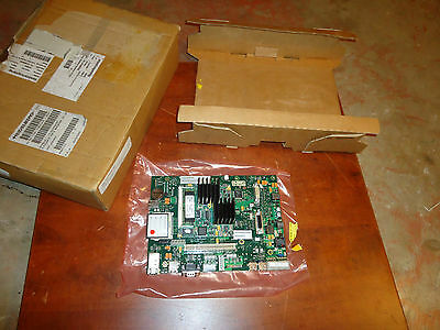 Heidelberg Press, Baseboard Ipc Box, With Software, Part#fh.1214950/02A, New