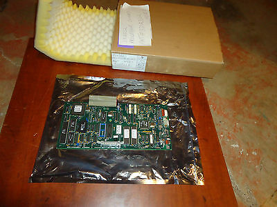 Markem Imaje, 3342332 Processor Board 0672251 Part#, 3342332, Used
