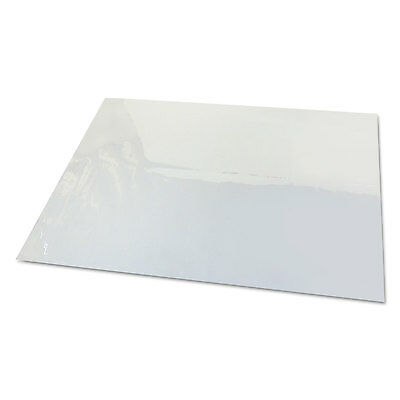 Artistic Second Sight Clear Plastic Desk Protector 40 x 25 SS2540