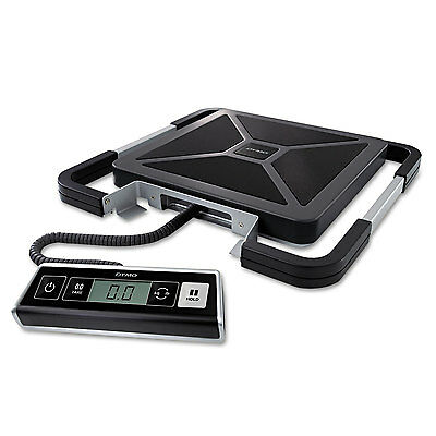 Pelouze S250 Portable Digital USB Shipping Scale 250 Lb. 1776112