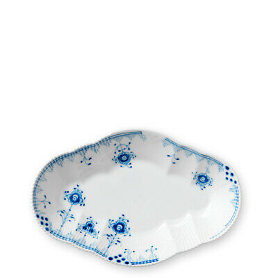 Blue Elements Servierplatte 23 cm Royal Copenhagen