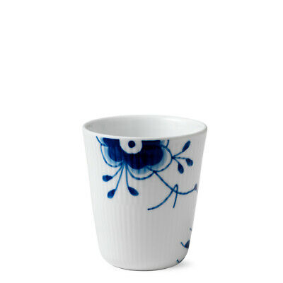 Blue Fluted Mega Thermobecher 29 cl Royal Copenhagen