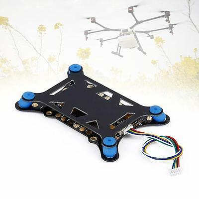 Anti-Vibration Shock Absorber Board built-in BEC & Power Module for APM PX4  FB