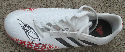 Steven Gerrard Signed Adidas Predator Cleat Left Boot with proof