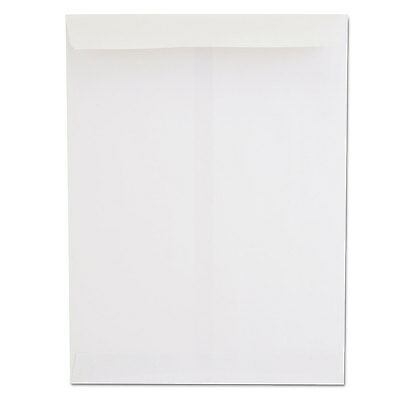 UNIVERSAL Catalog Envelope Center Seam 9 x 12 White 250/Box 44104