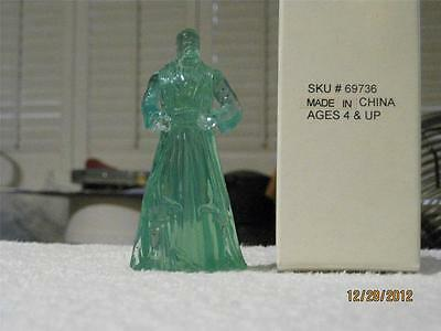 1997 STAR WARS Power Of The Force  MAIL IN SPIRIT OF OBI WAN KENOBI -GHOST