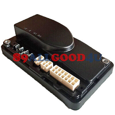 For CURTIS 1212P-2501 Permanent Magnet Motor Speed Controller 24V/90A Forklift