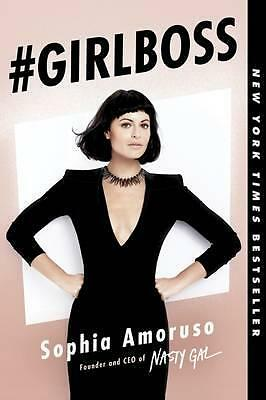 #Girlboss By Sophia Amoruso Paperback Book | NEW & Free Shipping AU