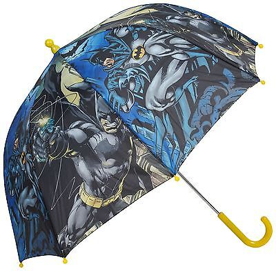 Batman Bubble Umbrella