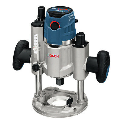 BOSCH ROUTER GOF 1600 CE 220V 1600W Power Plunge Router