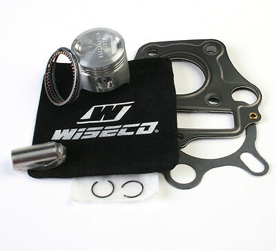 Wiseco HONDA XR50R XR 50R / CRF50F CRF 50F piston TOP END KIT 39mm 88-13