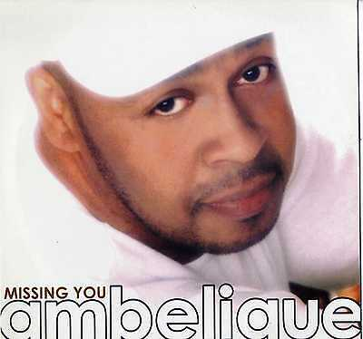 Ambelique ‎– Missing You NEW LP SPECIAL PRICE £3.99 DANCEHALL
