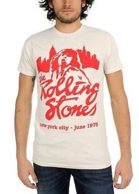 e250b00f56 THE ROLLING STONES T-Shirt 50 Mick Jagger RIFF STARS rock blues ...