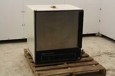 Thermo Scientific Precision STM135 Convection Stainless Lab Oven Tested Working