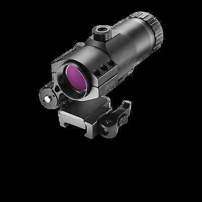 Burris AR-Tripler Generation 2 3X Tactical Red Dot Sight Magnifier - 300216