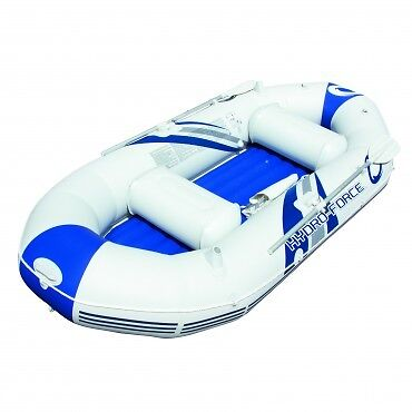 Canot gonflable Marine pro Bestway - Bestway - Neuf